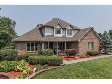 Photo one of 180 W Banta Rd Indianapolis IN 46217   MLS 21799731