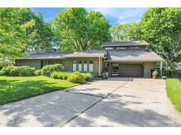 Photo one of 2796 Lafayette Ave Columbus IN 47201   MLS 21799732