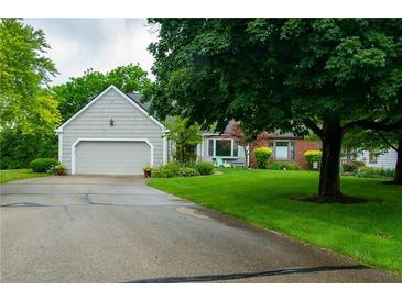 Photo one of 7750 Bay Shore Dr Indianapolis IN 46240 | MLS 21799752