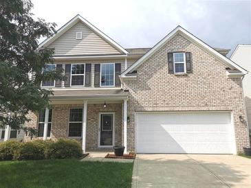 Photo one of 2115 Lakecrest Dr Columbus IN 47201 | MLS 21799777