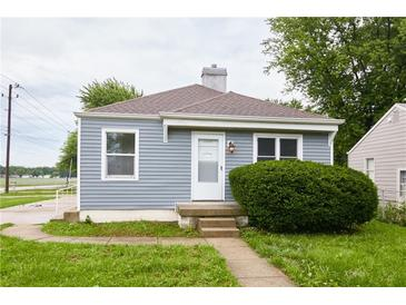 Photo one of 1535 N Sheridan Ave Indianapolis IN 46219 | MLS 21799813