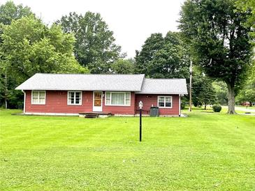 Photo one of 6882 Sunrise Dr Plainfield IN 46168   MLS 21799822