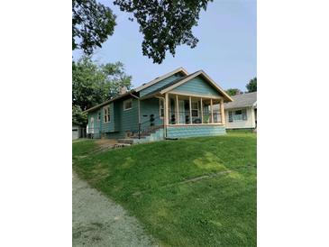 Photo one of 2023 Hill St Anderson IN 46012   MLS 21799834