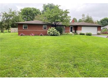 Photo one of 1601 W Stop 11 Rd Indianapolis IN 46217   MLS 21799844