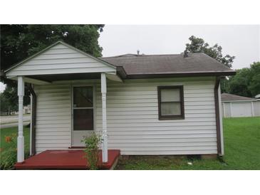 Photo one of 5025 Miller St Indianapolis IN 46241   MLS 21799845