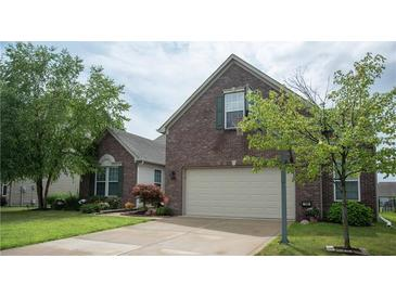 Photo one of 1545 Old Thicket Ct Greenwood IN 46143 | MLS 21799852