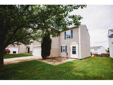 Photo one of 13356 N Swayzee Ct Camby IN 46113 | MLS 21799861