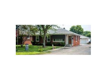 Photo one of 247 N Routiers Ave Indianapolis IN 46219 | MLS 21799863