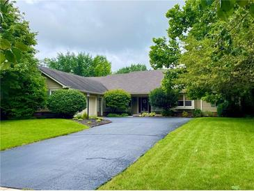 Photo one of 13078 Fawnsbrook Dr Fishers IN 46038 | MLS 21799874