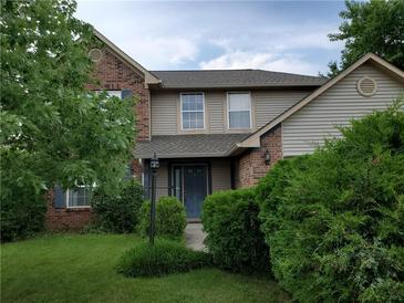 Photo one of 4628 Welton St Greenwood IN 46143 | MLS 21799875