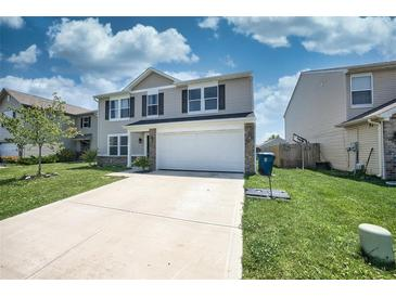 Photo one of 8047 Grove Berry Way Indianapolis IN 46239 | MLS 21799881