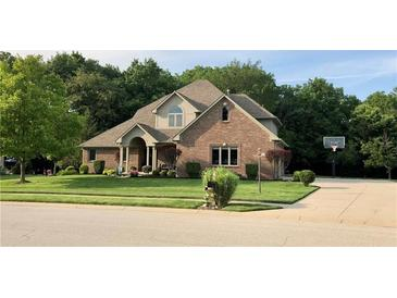 Photo one of 312 Hawthorne Dr Pittsboro IN 46167 | MLS 21799882