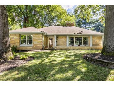 Photo one of 6925 N Park Ave Indianapolis IN 46220 | MLS 21799885