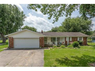 Photo one of 7733 Sherry Ln Brownsburg IN 46112   MLS 21799899