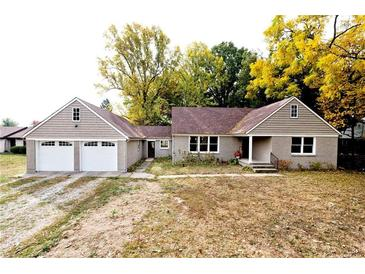 Photo one of 6109 W 56Th St Indianapolis IN 46254 | MLS 21799919