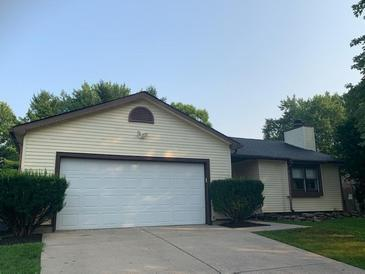 Photo one of 8116 Clayburn Dr Indianapolis IN 46268 | MLS 21799920