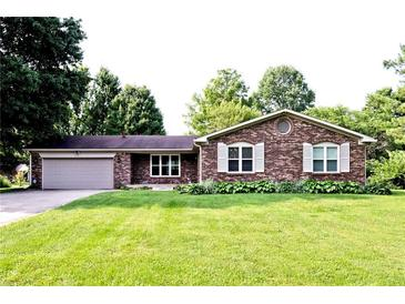 Photo one of 7053 Swallow Ln Plainfield IN 46168   MLS 21799941