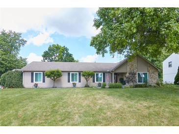Photo one of 10714 Braewick Dr Carmel IN 46033 | MLS 21799967