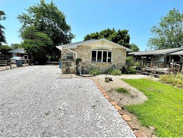 Photo one of 1460 S Worth Ave Indianapolis IN 46241   MLS 21799980