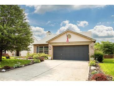 Photo one of 10445 Northern Dancer Dr Indianapolis IN 46234   MLS 21800029