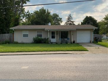 Photo one of 698 Indianapolis Rd Mooresville IN 46158   MLS 21800039