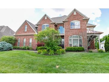Photo one of 5898 Shallow Water Ln Bargersville IN 46106 | MLS 21800041