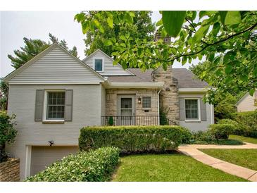 Photo one of 6930 N Park Ave Indianapolis IN 46220   MLS 21800056