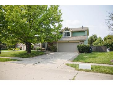 Photo one of 11402 Geist Valley Dr Indianapolis IN 46236   MLS 21800063