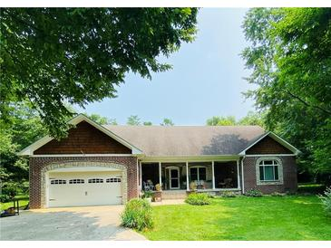 Photo one of 6907 Stanley Rd Camby IN 46113   MLS 21800065