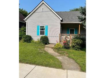 Photo one of 1101 S Noble St Shelbyville IN 46176 | MLS 21800072