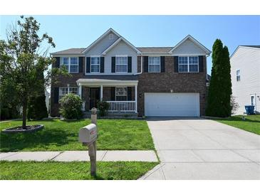 Photo one of 242 Green Meadow Dr Indianapolis IN 46229 | MLS 21800091