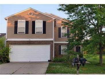 Photo one of 7811 Amadeus Dr Indianapolis IN 46239   MLS 21800132