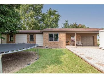 Photo one of 920 Beacon Ln Cicero IN 46034   MLS 21800136