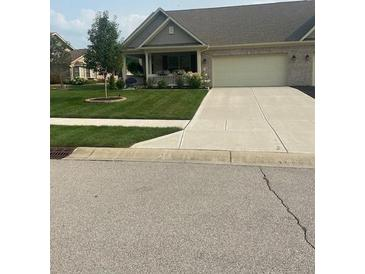 Photo one of 8845 Stepping Stone Way Avon IN 46123 | MLS 21800140