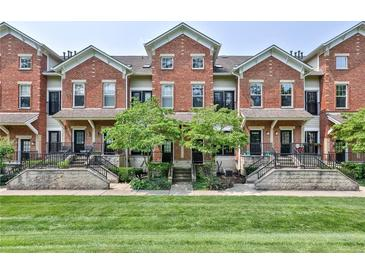 Photo one of 1128 Reserve Way Indianapolis IN 46220 | MLS 21800151