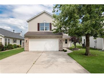 Photo one of 461 E Clear Lake Ln Westfield IN 46074 | MLS 21800165