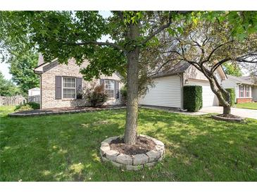 Photo one of 10410 Cerulean Dr Noblesville IN 46060   MLS 21800221