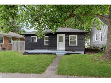 Photo one of 1510 E 46Th St Indianapolis IN 46205   MLS 21800224