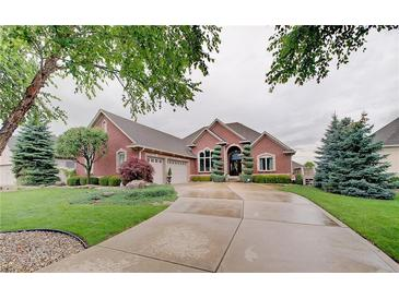Photo one of 2940 Coventry Ln Greenwood IN 46143   MLS 21800228