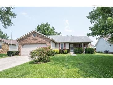 Photo one of 8936 Sunglow Ct Indianapolis IN 46231 | MLS 21800237