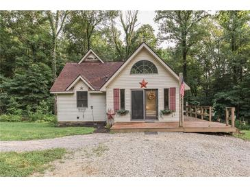 Photo one of 5579 Poff Rd Martinsville IN 46151   MLS 21800265