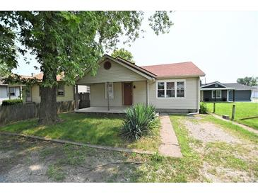 Photo one of 2653 S Mcclure St Indianapolis IN 46241 | MLS 21800282