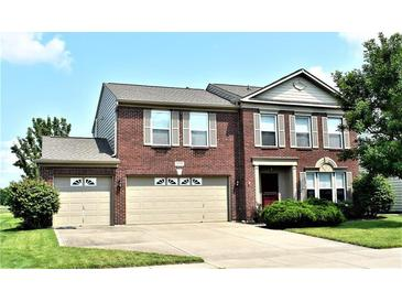 Photo one of 13229 N Badger Grove Dr Camby IN 46113   MLS 21800290