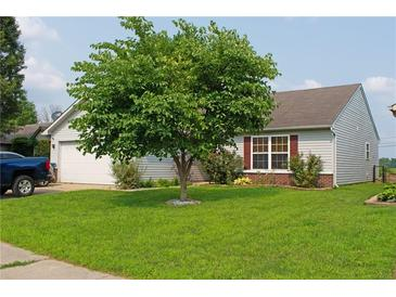 Photo one of 5915 Prairie Meadow Dr Indianapolis IN 46221   MLS 21800300