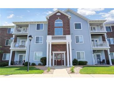 Photo one of 6231 Amber Creek Ln # 312 Indianapolis IN 46237 | MLS 21800301