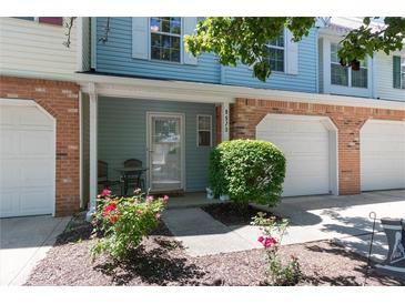 Photo one of 9575 Thradd St Fishers IN 46038   MLS 21800321