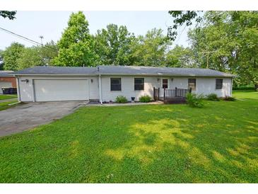 Photo one of 5807 Columbus Ave Anderson IN 46013   MLS 21800338