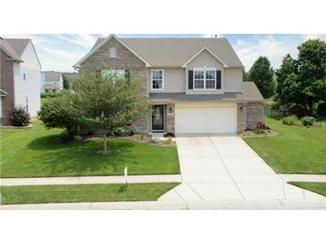 Photo one of 7611 Shasta Dr Indianapolis IN 46217 | MLS 21800352