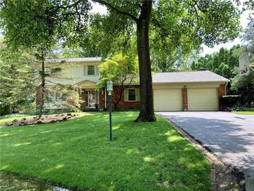 Photo one of 5515 E 72Nd Pl Indianapolis IN 46250 | MLS 21800357