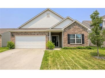 Photo one of 10822 Hunter Lake Ln Indianapolis IN 46239 | MLS 21800380